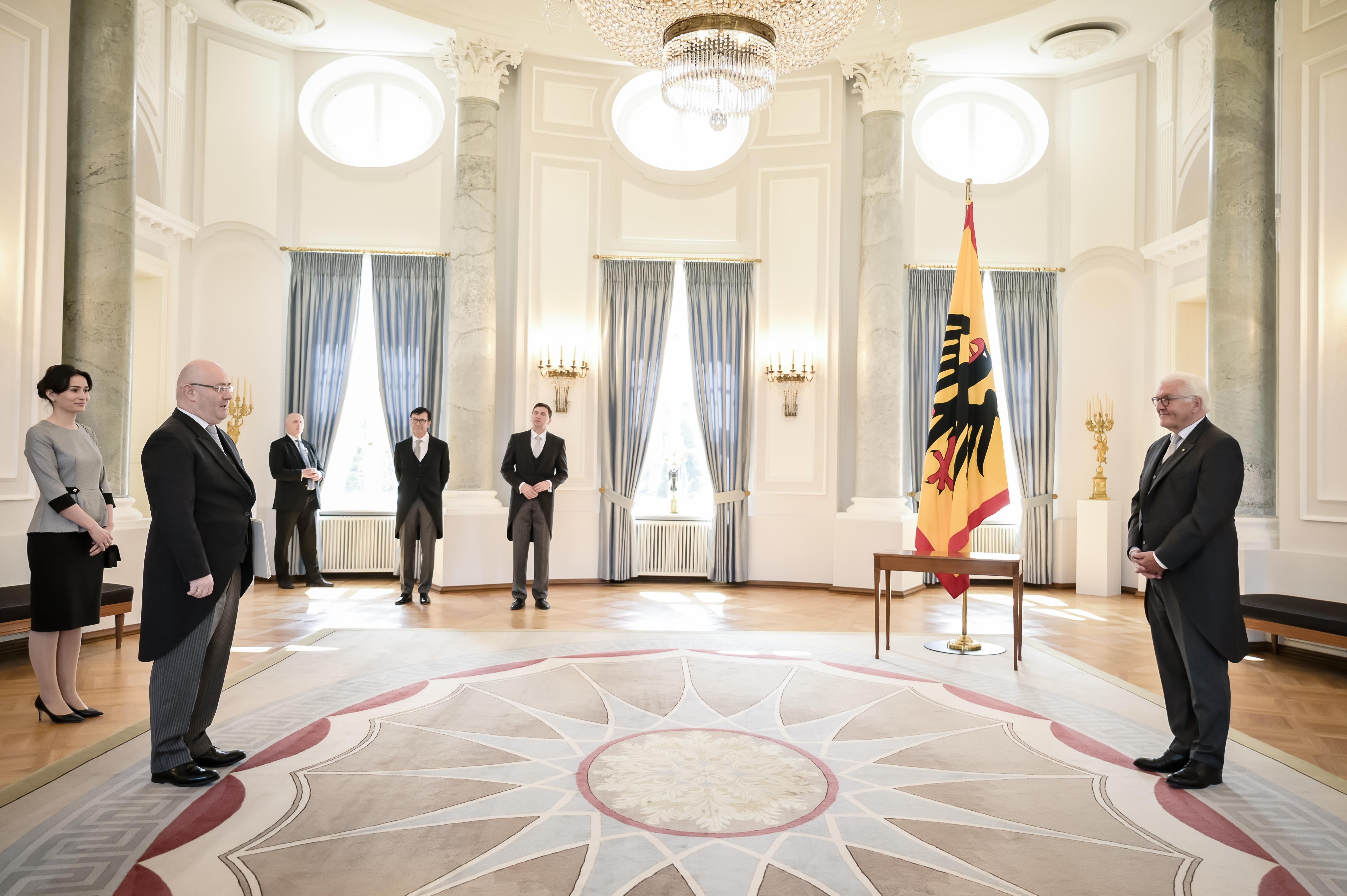 © Bundesregierung / Jesco Denzel